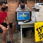 Serviço itinerante de emissão de guias do IPTU em São Pedro da Aldeia ultrapassa 3 mil atendimentos nos supermercados cadastrados