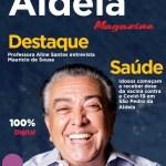 Aldeia Magazine, edição 10, 1ª quinzena de fevereiro 2021