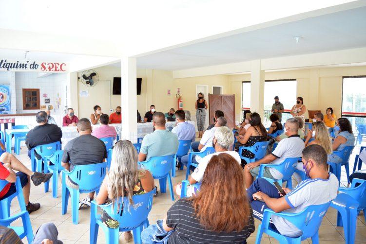 Conselho Municipal de Turismo realiza primeira Assembleia Ordinária