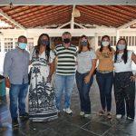 Escolas Municipais de Búzios recebem visita técnica do Prefeito Alexandre Martins