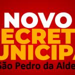 São Pedro da Aldeia tem novas regulamentações publicadas em decreto