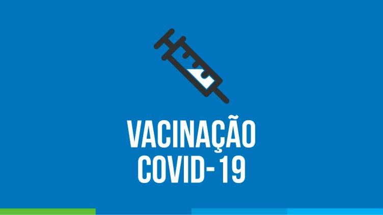 Covid-19: vacinação de idosos entre 64 e 66 anos ou mais começa na próxima semana em São Pedro da Aldeia