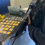 Menor é apreendido em Búzios por tráfico de drogas
