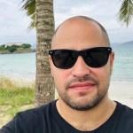 Secretário adjunto de Produção Cultural de Cabo Frio morre de Covid-19 aos 36 anos