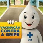 Vacinação contra a gripe segue em nove postos de saúde de São Pedro da Aldeia