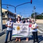 Atividades conscientizam sobre o Dia de Combate ao Abuso e à Exploração Sexual de Crianças e Adolescentes em São Pedro da Aldeia