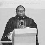 Padre Júlio Cesar, de Iguaba Grande, morre vítima da Covid-19 aos 44 anos