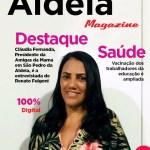 Aldeia Magazine, edição 16, junho 2021 – nº 01