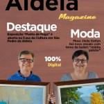 Aldeia Magazine, edição 17, junho 2021 – nº 02
