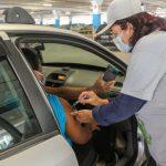 Covid-19: mutirão de imunização continua neste domingo (20) em São Pedro da Aldeia