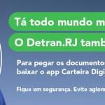 WhatsApp do Detran-RJ: consultas e pagamentos de multas e impostos já podem ser feitos pelo aplicativo