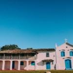 Totalmente revitalizada, Igreja de Santo Inácio, em Cabo Frio, terá missas uma vez por mês