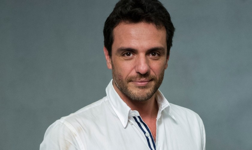 Rodrigo Lombardi – Noticiasdetv.com