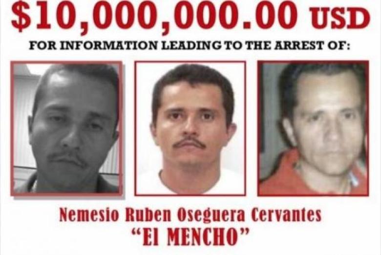 Extraoficial: Murió «El Mencho» – Noticias DLB