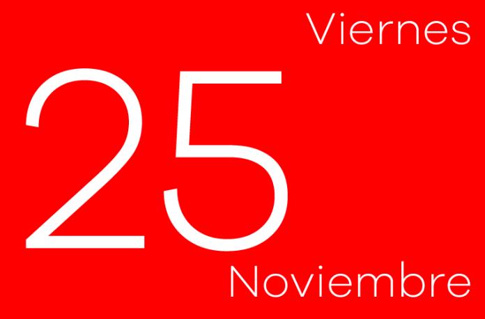 hoy25denoviembre