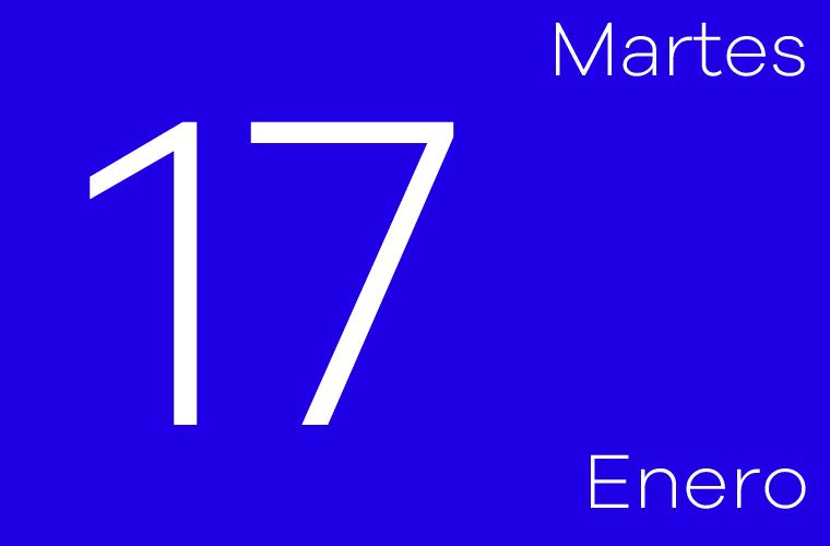 Hoy17deenero