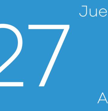 Hoy27deabril