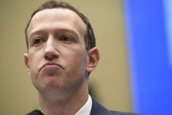 mark zuckerberg Facebook - Esta na hora de mudar a sua password do Facebook