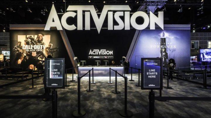 Activision - Activision interessada em streaming e na nuvem