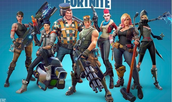 Fortnite 1 - Fortnite: Epic Games vai mudar a forma como interage com a comunidade