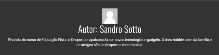 Sandro - Contacto