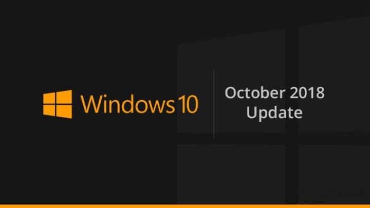 Windows 10 October 2018 Update - Microsoft inicia finalmente a implementação automática do Windows 10 de outubro de 2018