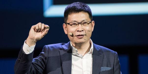 Huawei CEO RIchard Yu - Mate 30: CEO da Huawei garante que o bootloader é facilmente desbloqueado