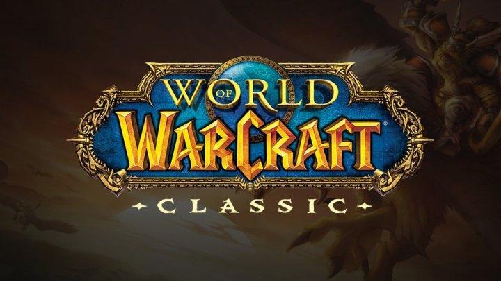 World of Warcraft Classic - Demo do World of Warcraft Classic fará parte do Bilhete Virtual da BlizzCon