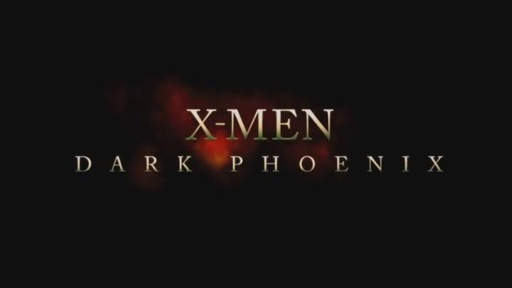 X Men Dark Phoenix - A 2 meses da sua estreia, X-Men: Dark Phoenix recebe o seu trailer final