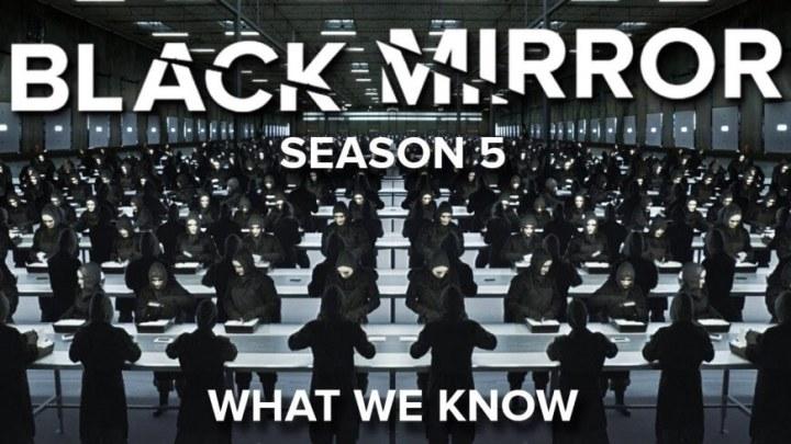 Black Mirror - Netflix: Black Mirror com episódio interativo na próxima temporada