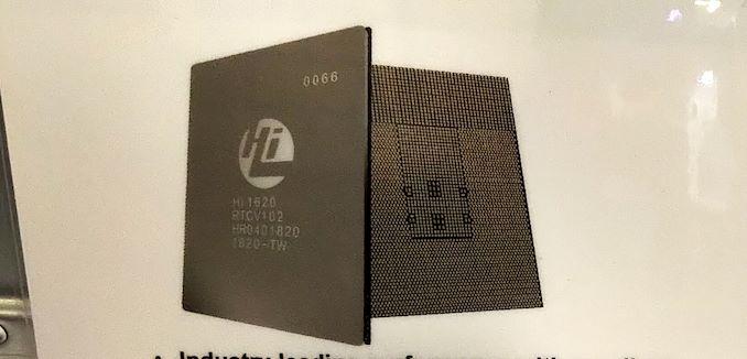 Carou 678x452 - Huawei mostra chip ARM de 64 núcleos para servidores