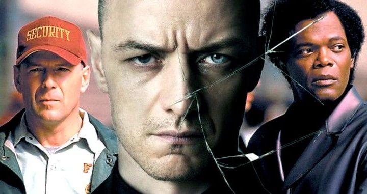 Glass - GLASS: Com Bruce Willis, Samuel L. Jackson e James McAvoy estreia na televisão Portuguesa