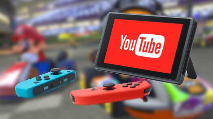 youtube Nintendo Switch - Era você que queria um cartão de 1TB para a Nintendo Switch? já está disponível