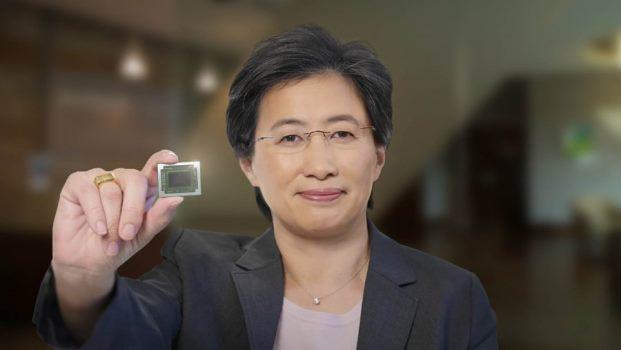 AMD navi - AMD afirma que a Navi vai competir com as placas de topo da Nvidia