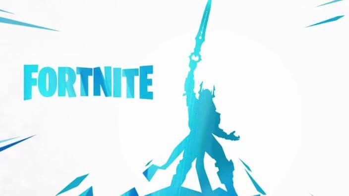 Infinity Blade - Fortnite: Epic Games pede desculpas e remove a Infinity Blade do jogo