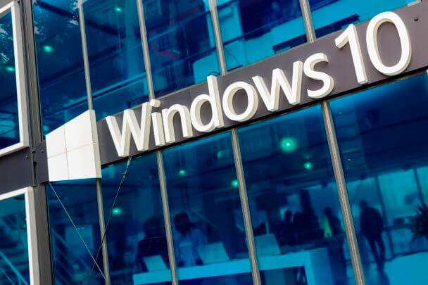 Windows 10 1 - Novas atualizações do Windows 10 podem bloquear o seu PC