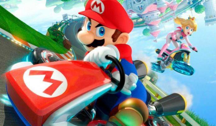 Mario Kart Tour - Mario Kart Tour melhor que Mario Run e é o melhor lançamento da Nintendo para smartphones