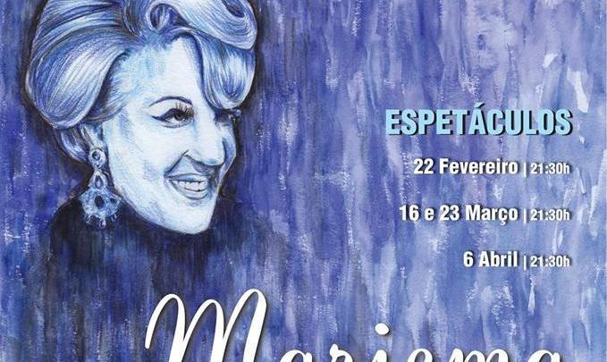 """""""Os Combatentes"""" apresenta - Mariema, a vida e as canções"""