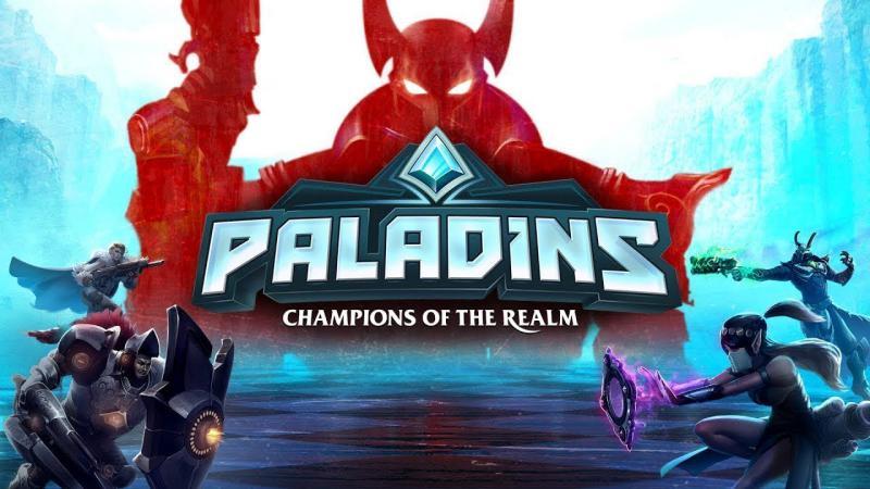 Paladins - Desenvolvedor do Paladins espicaça a Sony por causa do CrossPlay