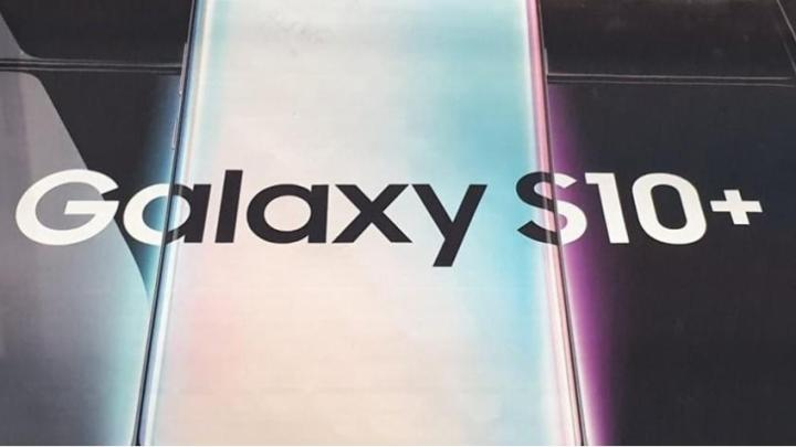 Samsung Galaxy S10 Plus - Samsung Galaxy S10 Plus é o novo rei do DxOMark