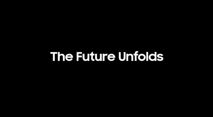Samsung: Novo vídeo oficial confirma lançamento do smartphone dobrável no dia 20