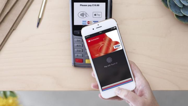 Apple Pay - Apple Pay chega em breve a Portugal