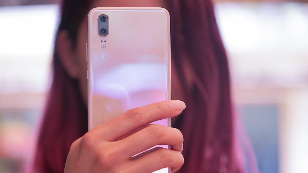 Huawei P20 - Huawei dá-lhe 10 razões para mudar para um dos seus smartphones