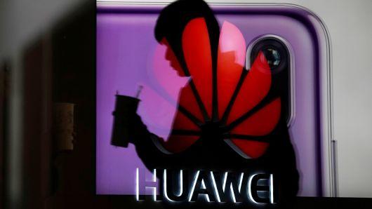 Huawei - Huawei afirma que tem alternativa ao sistema operativo Android