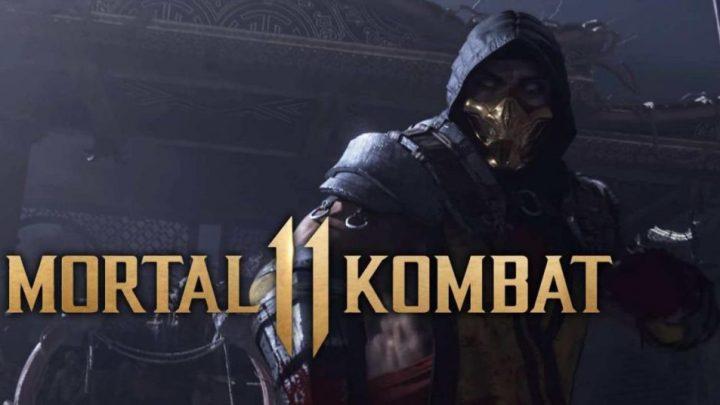Mortal Kombat 11 - Quer jogar gratuitamente ao Mortal Kombat 11 na sua Xbox One ou PS4?
