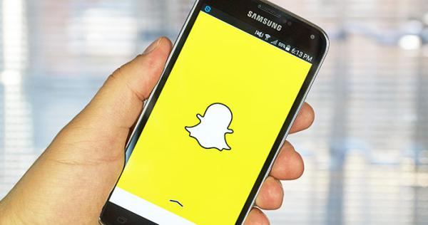 Snapchat - 3D Paint leva snapchatters a elevar a sua experiência em Realidade Aumentada