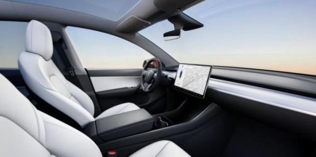 Tesla Model Y 3 - Tesla Model Y já é oficial