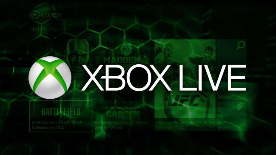 Xbox Live - Microsoft anuncia oficialmente o Xbox Live para Android e iOS