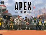 Apex Legends bug