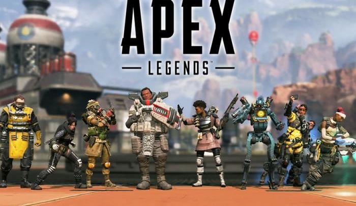 Apex Legends bug playstation 5